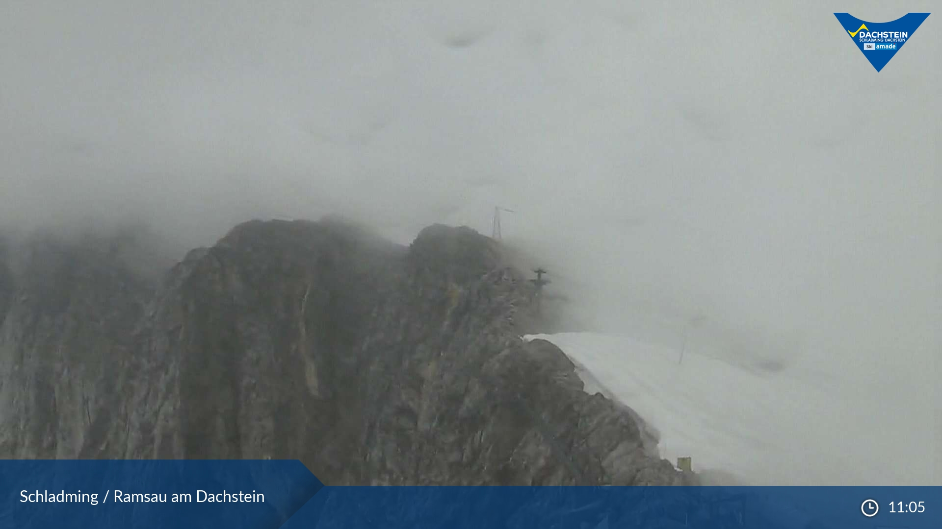 Webcams de Schladming-Dachstein