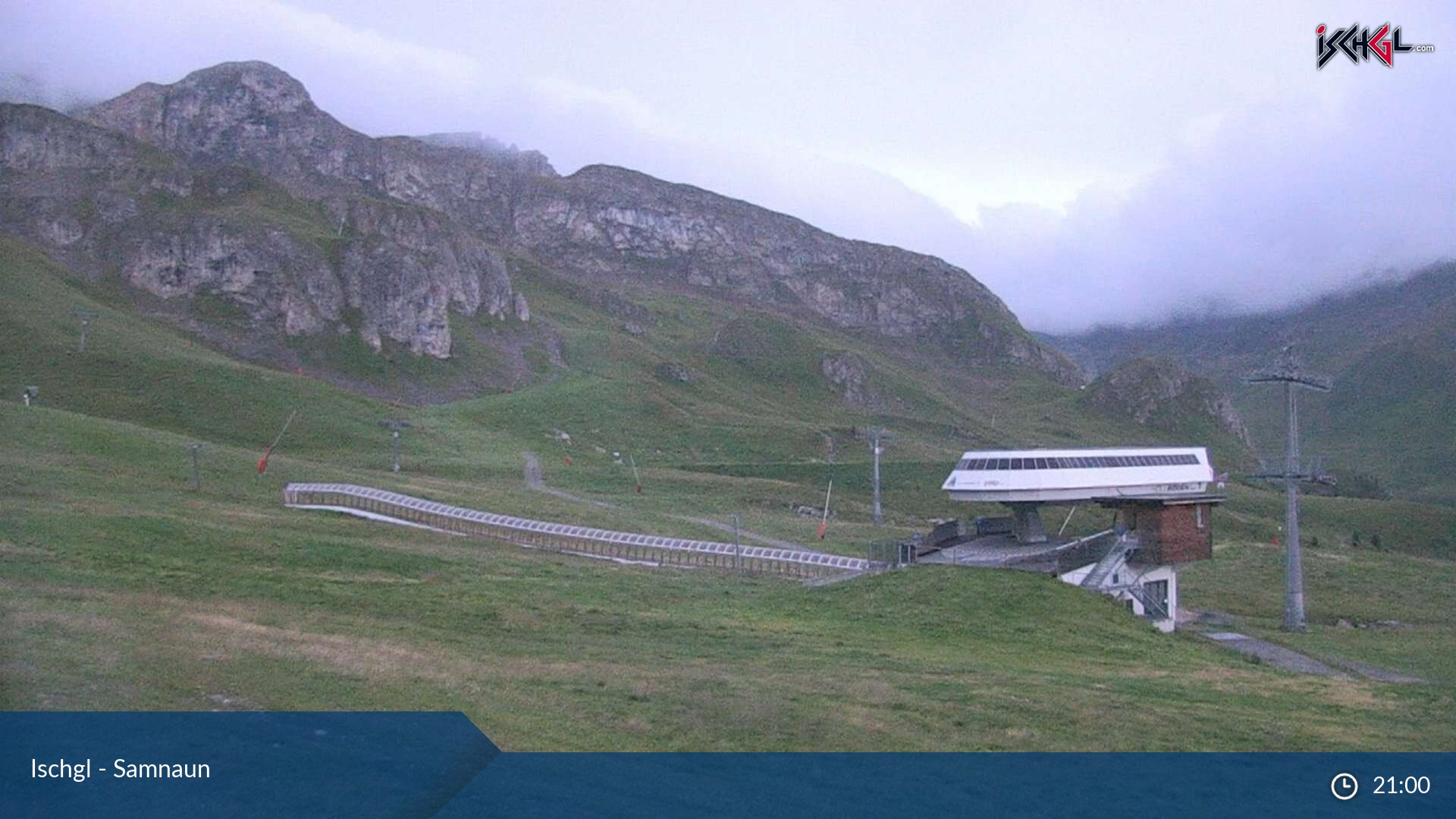 Webcam <br><span> ischgl</span>