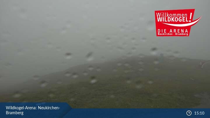 Neukirchen Wildkogel élő webkamera
