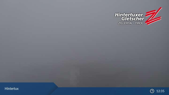 Webcam Ski Zillertal 3000