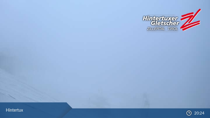 Webcam <br><span> hintertux</span>
