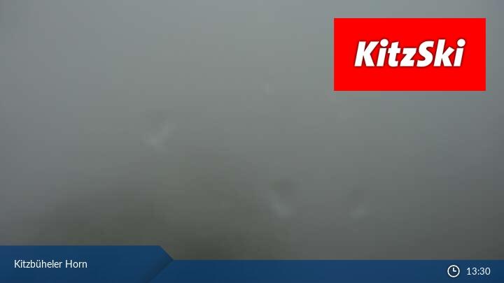 Kitzbühel sípálya Élő Panoráma Webkamera