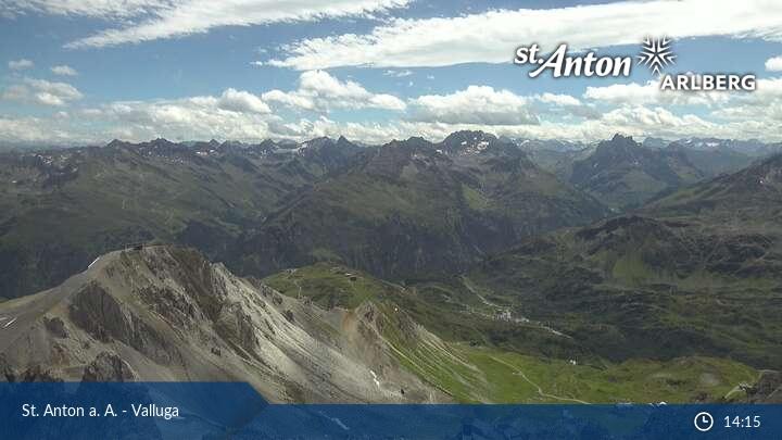 Valluga – Arlberg
