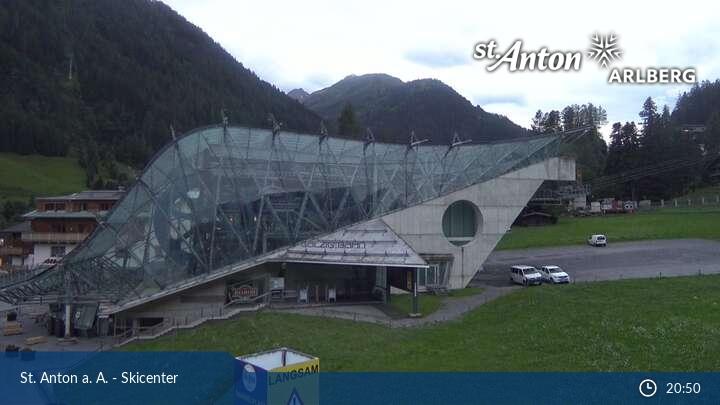 St. Anton – Arlberg