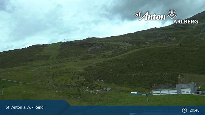 St. Anton - Rendl