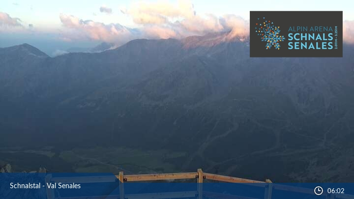 Webcam Val Senales