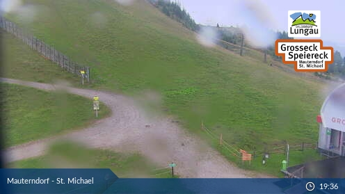 Webcam Mauterndorf