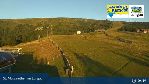 Webcam St. Margarethen
