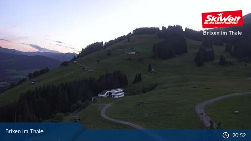 Webcams de Kitzbühel