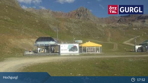 Webcam Hochgurgl