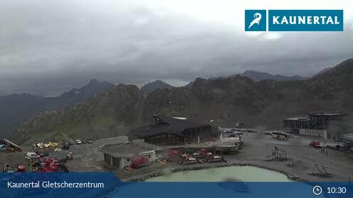 Webkamera Kaunertal