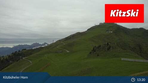 Livecam Kitzbüheler-Horn