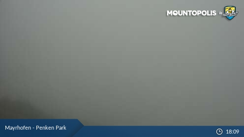 Webkamera Mayrhofen