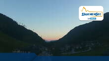 Webcam Zauchensee