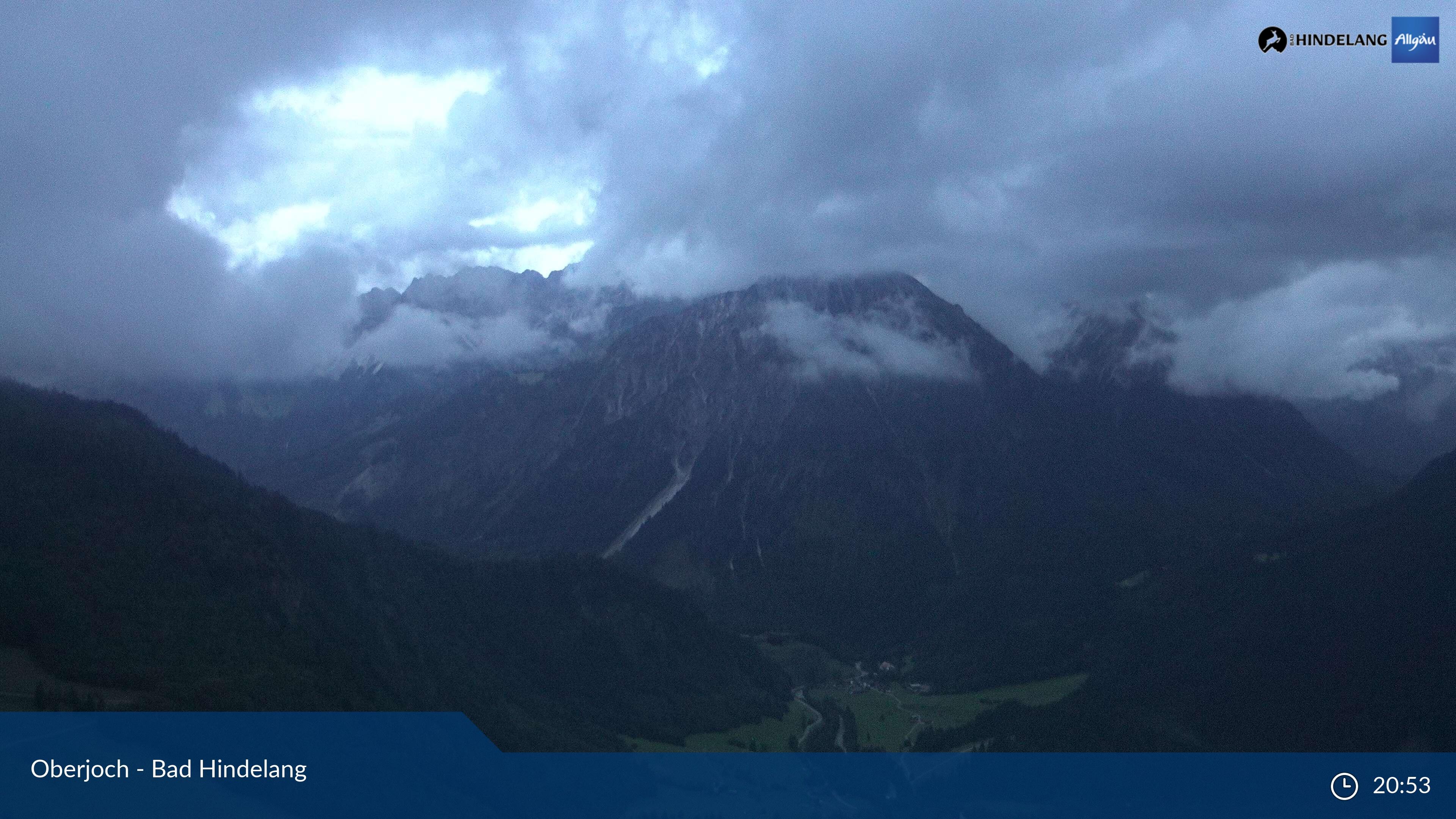 Oberjoch - Bad Hindelang