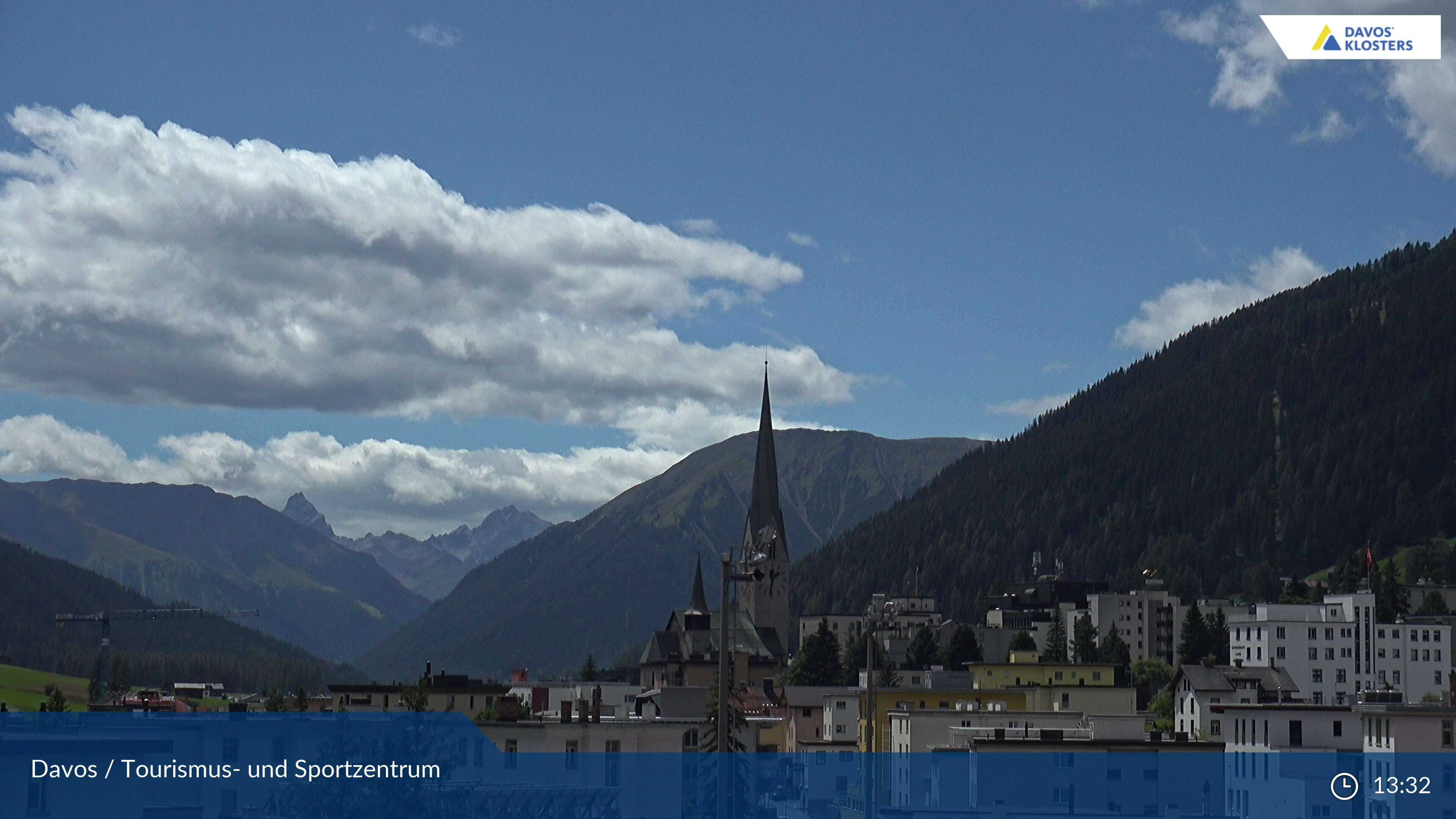 Alpine Mittelschule Davos