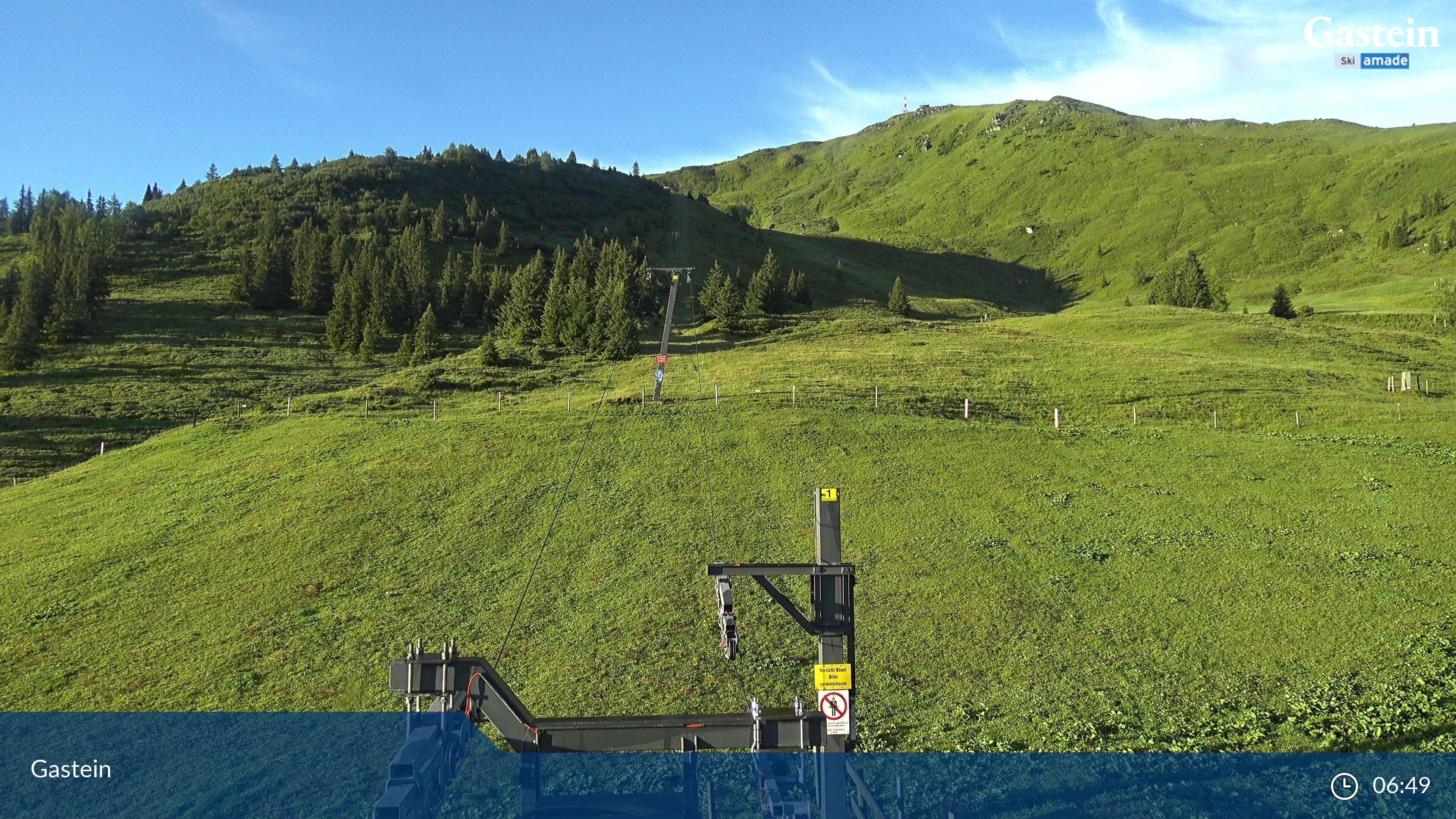 Bad Gastein, Stubnerkogl Snowpark