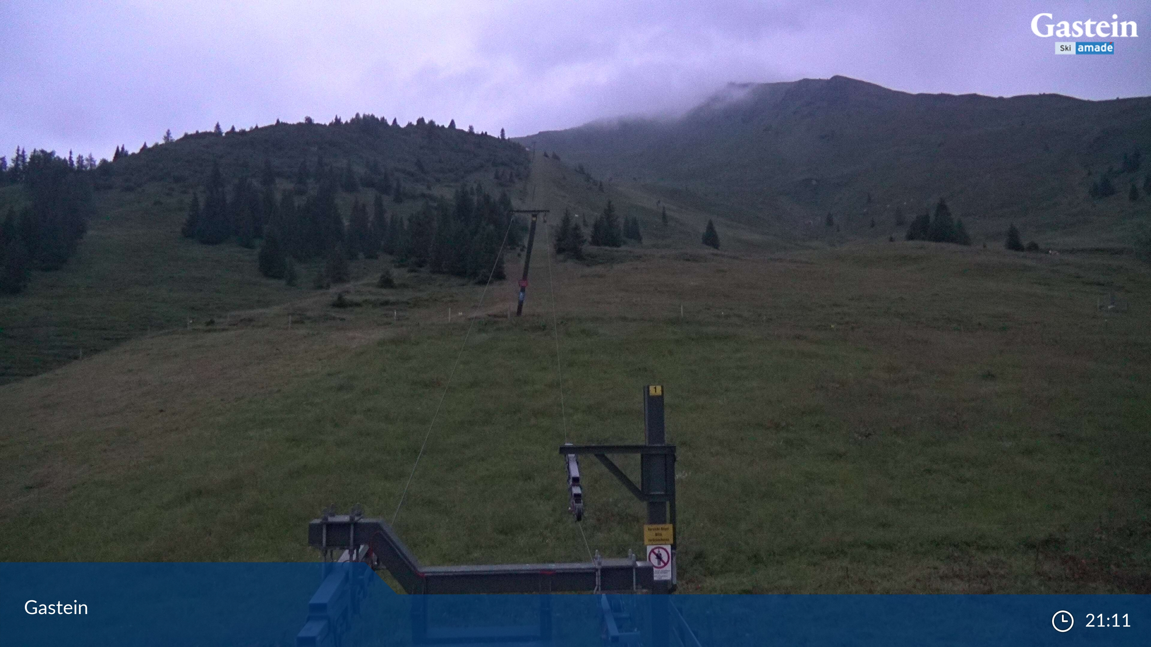 Stubnerkogl Snowpark