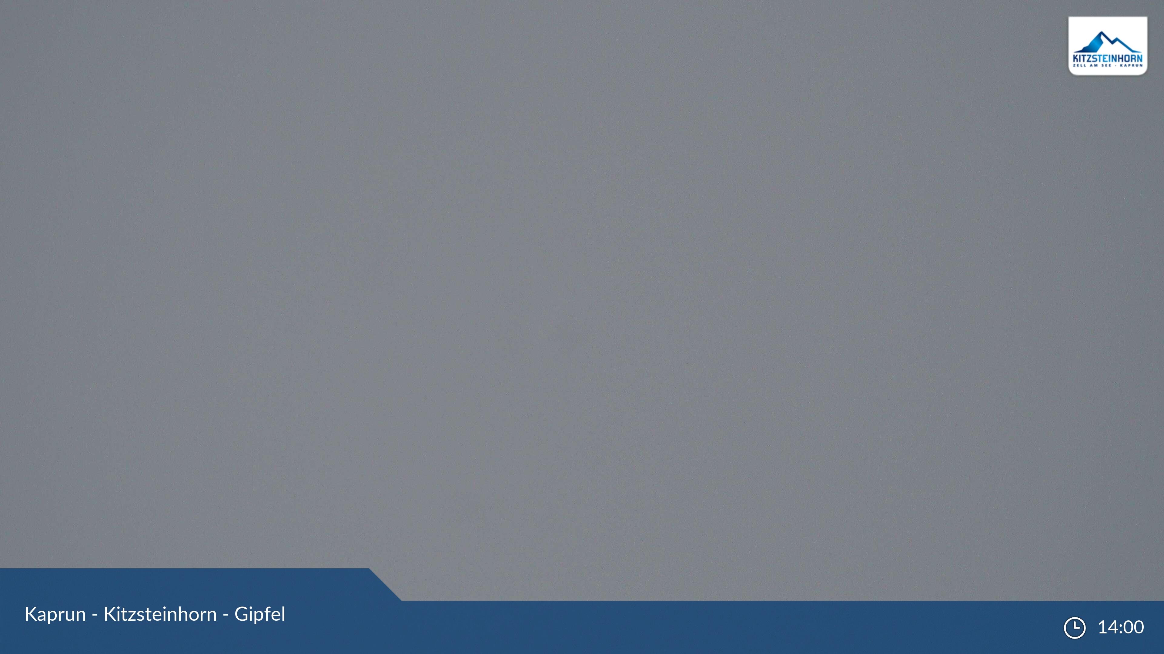 Zell am See - Kaprun, Kitzsteinhorn - Gipfel