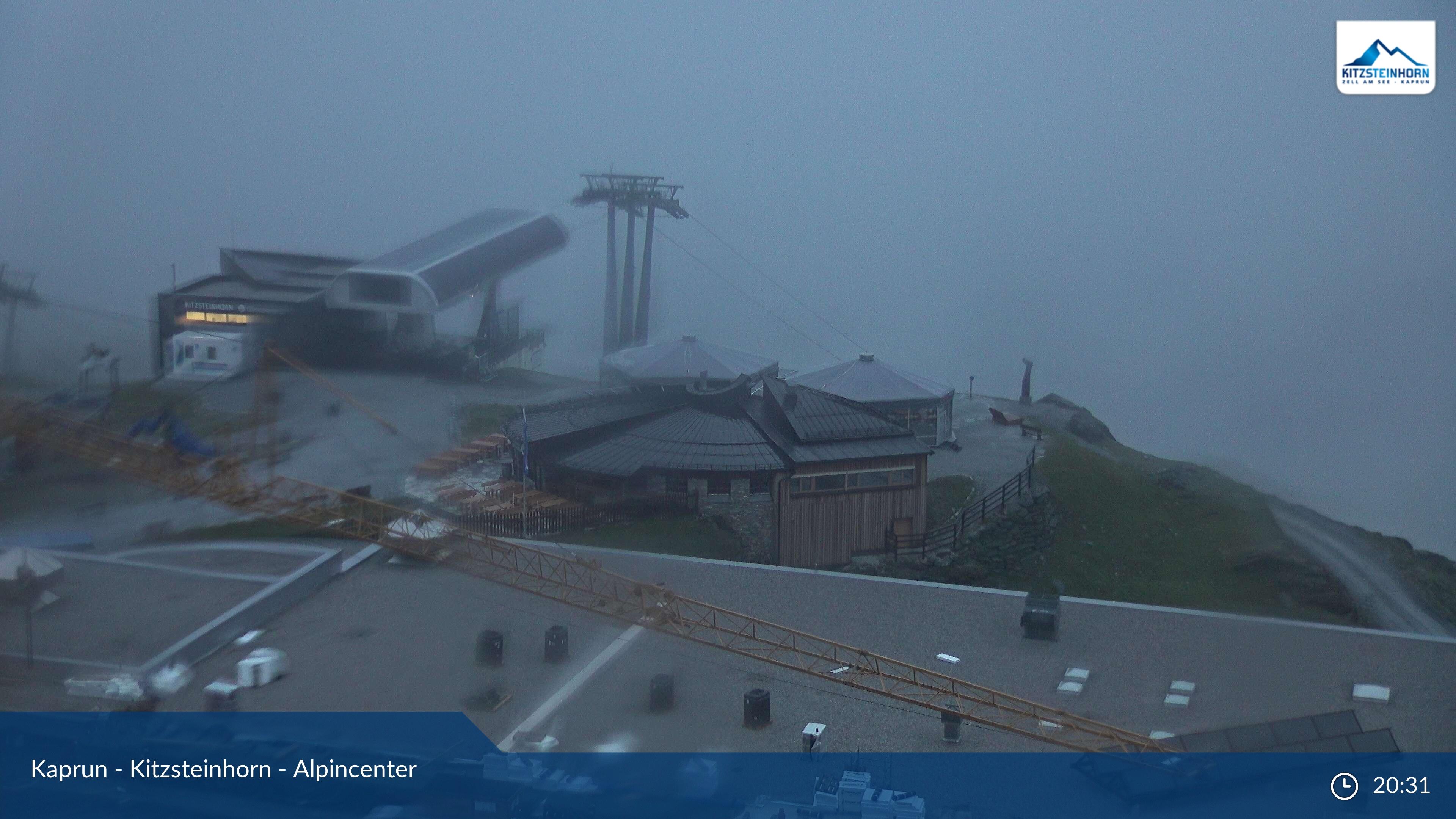 Kitzsteinhorn - Alpincenter
