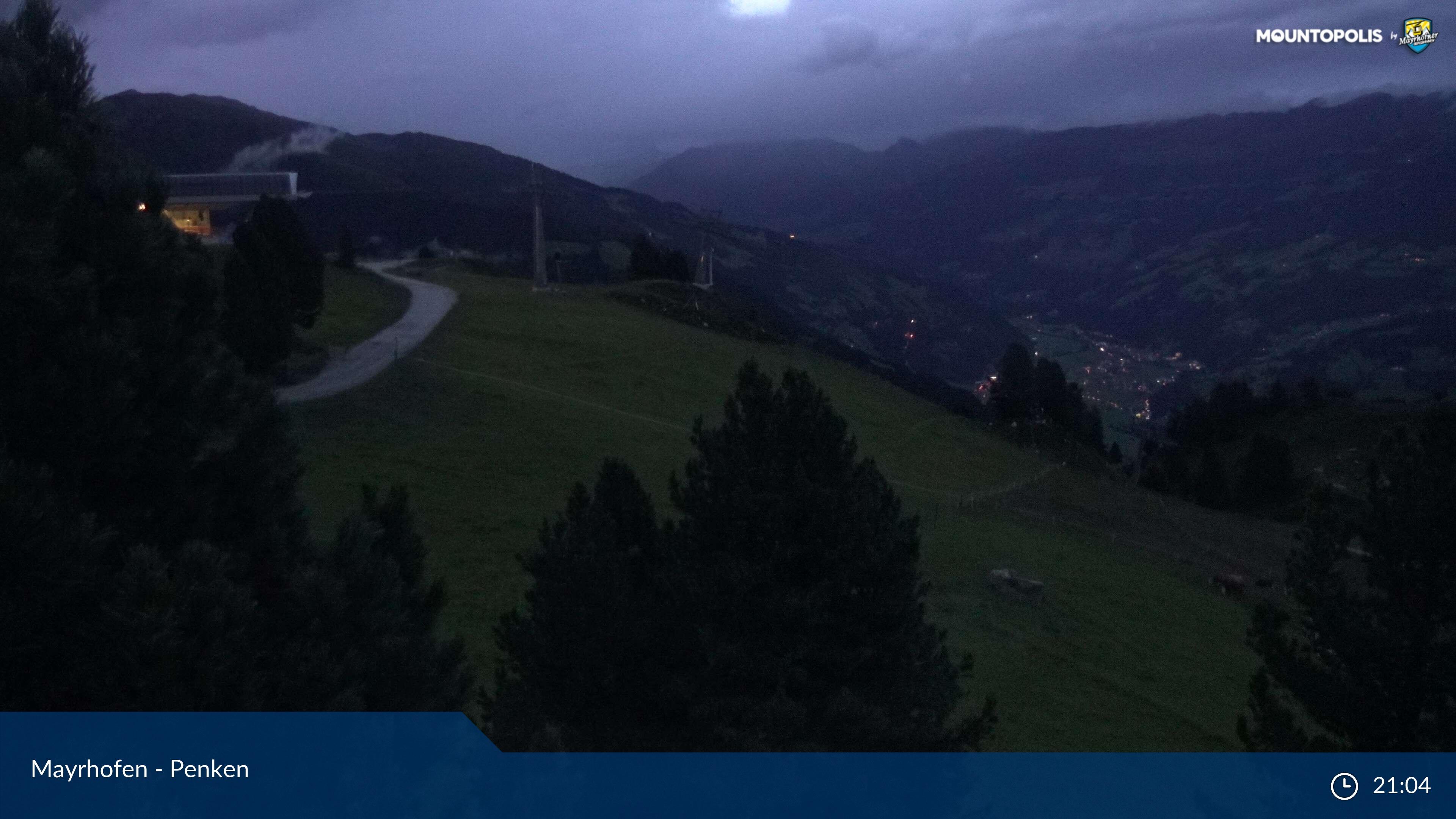 Mayrhofen - Penken