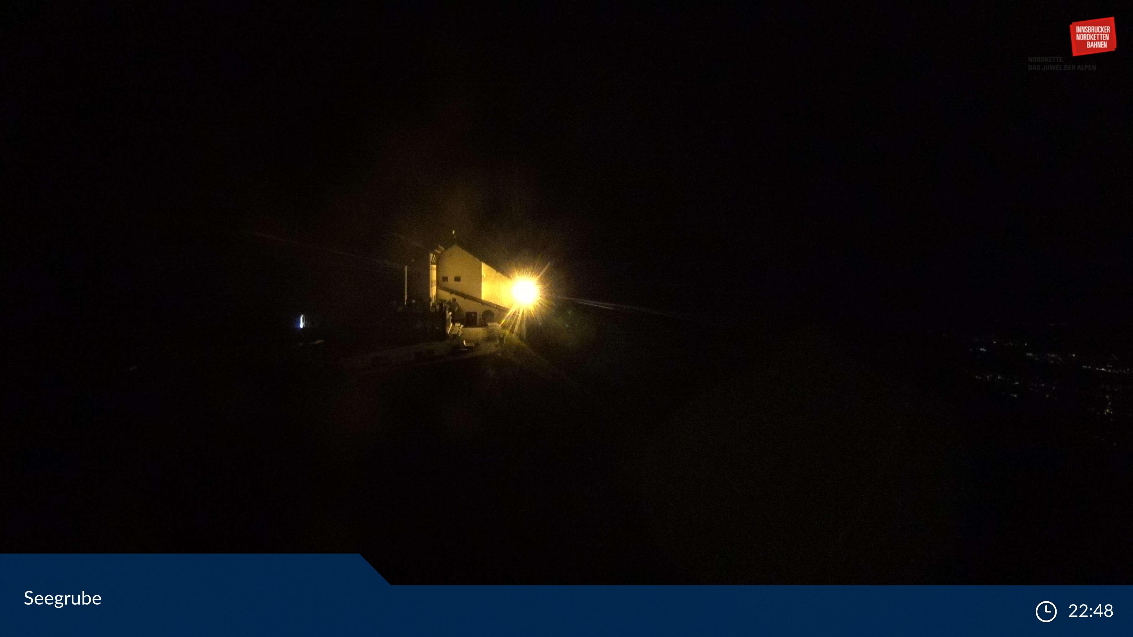 Innsbruck - Seegrube