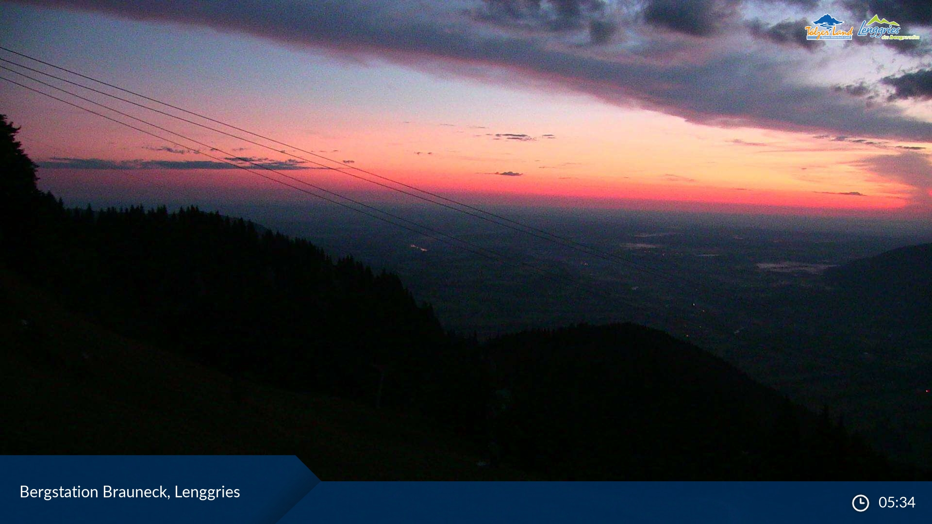 Webcams de Lenggries (Alemania)