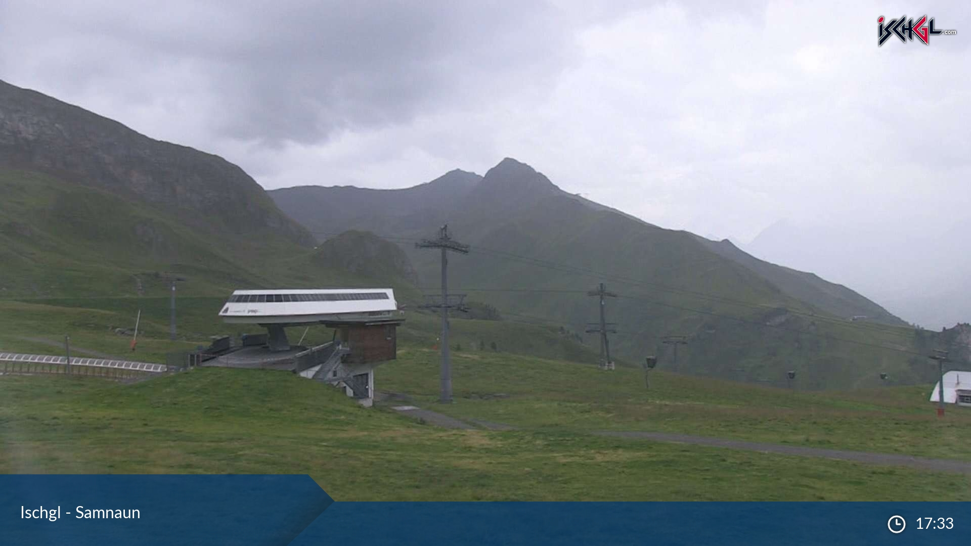 Webcam Ischgl