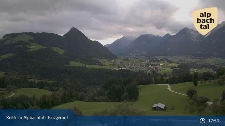 Pinzgerhof - Brunnerberg