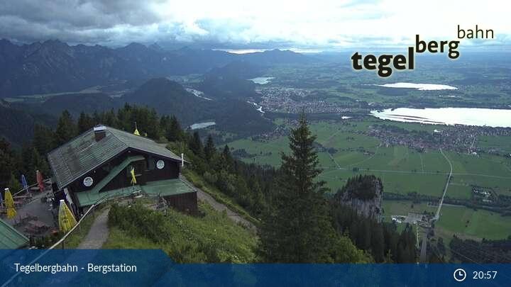 Tegelberg