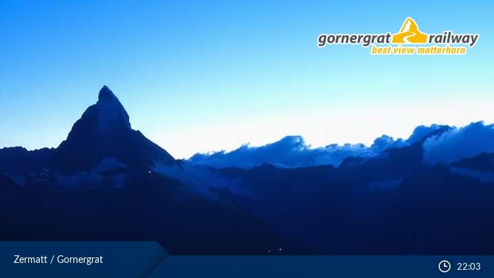 Webcam Gornergrat
