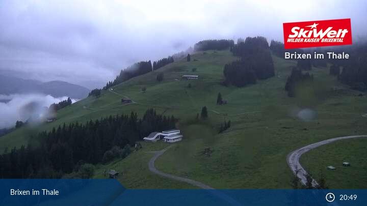 Webcam Brixen i. Thale