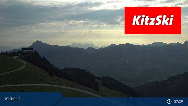 Webcam Kitzbühel
