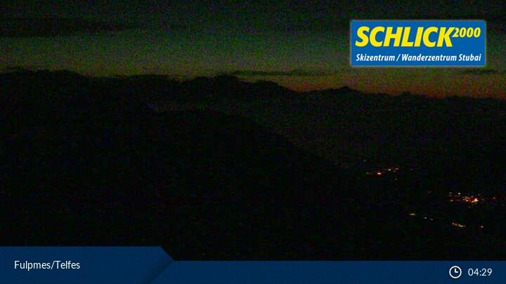 Fulpmes - Schlick 2000