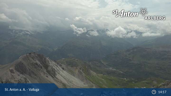 Webcam St. Anton 2