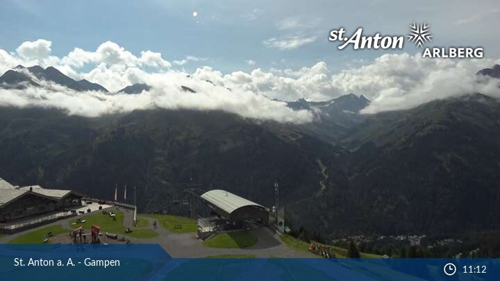 Webcam St. Anton 5