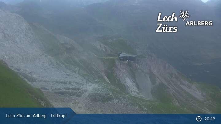Webcam Zürs am Arlberg