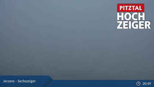 Webcam Jerzens Skigebiet Sechszeiger